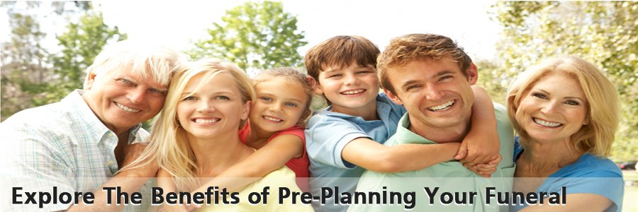 Explore The Benefits of Pre-Planning Your Funeral.
